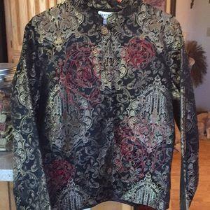 Vintage Women's Jacket